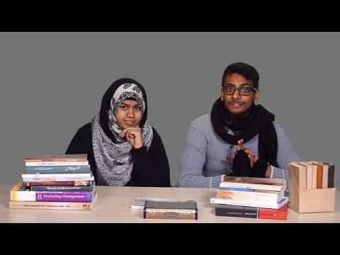 Howza Life | Curriculum | English