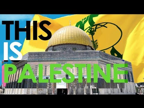 THIS IS PALESTINE | AL-QUDS DAY | Sayyid Abbas Ayleya | English