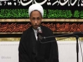 Striving for the Imam - Shaykh Usama Abdulghani - Urdu
