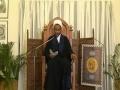 Ahl Al Dunya Series - Lecture 1 - Sh. Usama Abdul Ghani - English