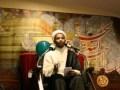 [COIRadio - Hadith of the Day 10] Accepting Husbands Leadership - Sheikh Usama Abdul Ghani - English