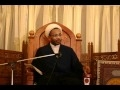 [COIRadio - Hadith of the Day 16] Be foregiving - Easily pleased - Sheikh Usama Abdul Ghani - English