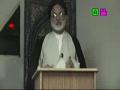 [02][Ramadhan 1434] H.I. Askari - Tafseer Surah Yusuf - 11 July 2013 - Urdu