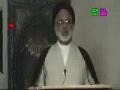 [14][Ramadhan 1434] H.I. Askari - Tafseer Surah Yusuf - 23 July 2013 - Urdu