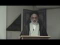 [16][Ramadhan 1434] H.I. Askari - Tafseer Surah Yusuf - 25 July 2013 - Urdu