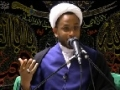[09] Truth in Words & Actions | Sh. Usama AbdulGhani | Ramadan 1434 2013 - English