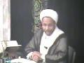 [1/3] Lessons from Surah Yusuf - Sh. Usama Abdulghani - 27 March 2014 - English
