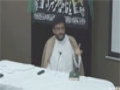 [07] Comentary on Surah Qasas - Maulana Syed Adeel Raza - 08 Ramadan 1435 - English & Urdu