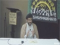 [11] Comentary on Surah Qasas - Maulana Syed Adeel Raza - 12 Ramadan 1435 - English & Urdu
