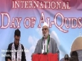 {02} [Al-Quds 2014][AQC] Dearborn, MI | Speech : Imam Mohammad Mardini | English