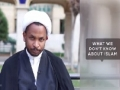 [CLIP] Letter4U & Rules of Engagement - Sh. Usama Abdulghani - English