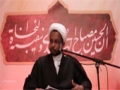 [02] Kingdom Of Heaven - Sheikh Usama Abdulghani - Muharram 2015/1437 - English