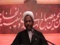 [04] Kingdom Of Heaven - Sheikh Usama Abdulghani - Muharram 2015/1437 - English
