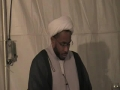 Physical Pleasures - Sheikh Usama Abdul Ghani - 5th Moharram 1431 2009 - English