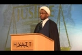 [MC-2012] Imam Mahdi (atfs) and our Morals - Usama Abdul Ghani - English