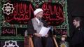 [06] Muharram 1434 - Reliving Karbala - H.I. Osama Abdulghani - English