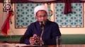 [Clip] All Shias are one nation - Sheikh Usama AbdulGhani - English
