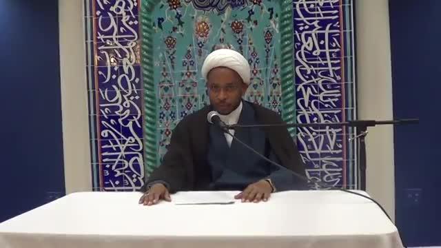 [02][Ramadhan 1435] H.I. Usama Abdulghani - Tafseer Surah Yusuf - 15 Ramadan - English