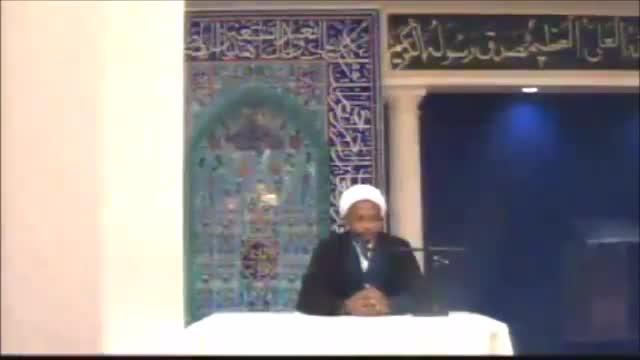 [08] (LQ) H.I. Usama Abdulghani - Tafseer Surah Yusuf - 22 Ramadan 1435 - English