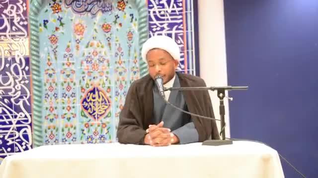 [09] H.I. Usama Abdulghani - Tafseer Surah Yusuf - 23 Ramadan 1435 - English