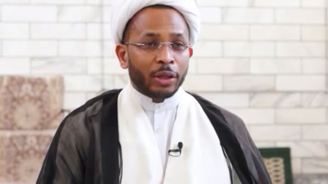 [CLIP] The forces of Truth VS Falsehood - Sh. Usama Abdulghani - English