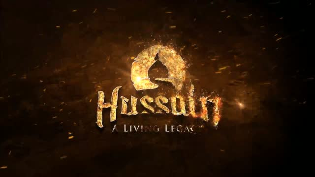 [01] Kingdom Of Heaven - Sheikh Usama Abdulghani - Muharram 2015/1437 - English